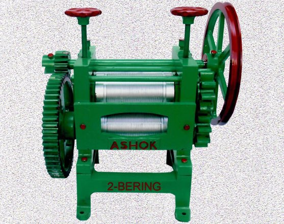 Ashok Sugarcane Crusher Machine